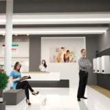Bosch Showroom Lefkoşa